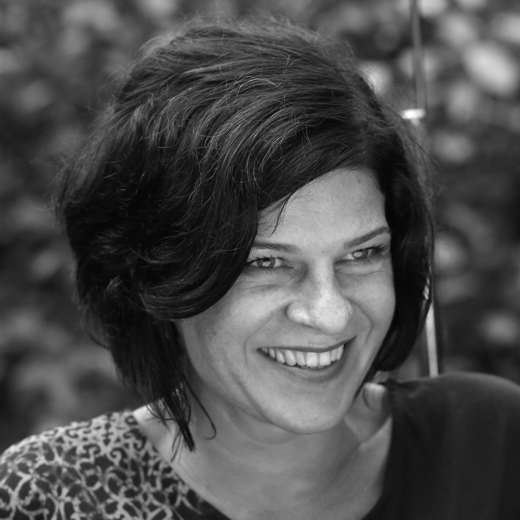 Tatiana Bergier