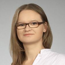 Katarzyna Sławińska-Oleszek